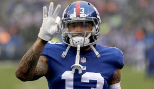 Burleson on OBJ: We'll be reminded why he and HOF were mentioned in the same sentence