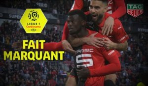 Le but fantastique de Mbaye Niang face à Lille! 38ème journée de  Ligue 1 Conforama / 2018-19