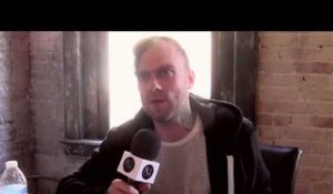 Interview: The Used's Bert McCracken talks Imaginary Enemy, Australian Bands, Sydney Lock Outs