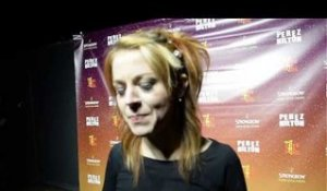 Interview: Lindsey Stirling at Perez Hilton's One Night In Austin SXSW 2014!