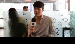 "Interview: Eddy Kim (South Korea) on his album ""The Manual"" and single ""Darling"""