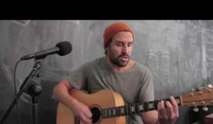 "Mat McHugh ""Magic"" - Live and Acoustic for the AU sessions"