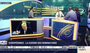 Nicolas Doze: Les Experts (1/2) - 30/05