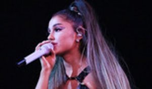Ariana Grande Postponed Florida Shows Due to Allergic Reaction | Billboard News