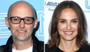 Moby Cancels Book Tour and Upcoming Appearances After Natalie Portman Controversy | THR News