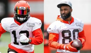 Burleson: Browns are becoming the Warriors of NFL