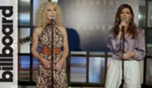 Little Big Town Perform 'The Daughters' at 2019 Billboard Country Power Players Event | Billboard