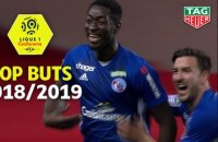 Top 10 frappes de loin | saison 2018-19 | Ligue 1 Conforama