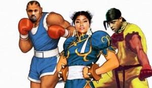 A Brief History Of Hip-Hop & 'Street Fighter'
