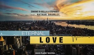 Simone Di Bella, Stephan F Ft. Nathan Brumley - Eternal Love