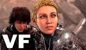 WOLFENSTEIN YOUNGBLOOD Bande Annonce VF