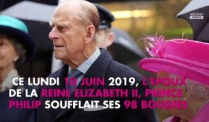 Prince Harry : Son tendre message pour l'anniversaire de son grand-père, le prince Philip