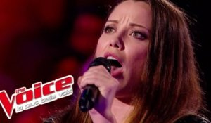 Daft Punk - Instant Crush | Julie Moralles | The Voice France 2016 | Épreuve ultime