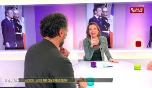 Macron : Make the com' great again - Hashtag l'émission (13/06/2019)