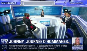 Johnny : l'anniversaire (2/2)