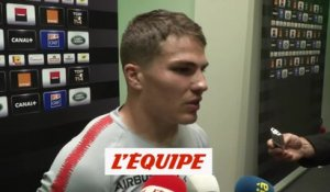 Dupont «Une fierté immense» - Rugby - Top 14 - ST