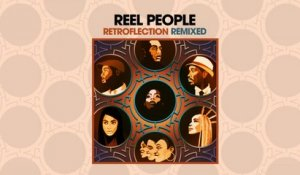 Reel People Ft. Anthony David - Keep It Up (DJ Spinna Galactic Funk Remix)