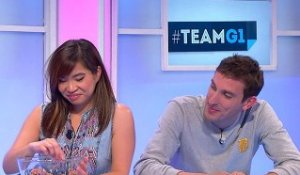#TEAMG1 - Direct du 29/05/2019 (3/4) - Je Like / Je like pas & Le Quiz