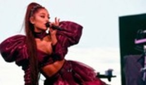 Ariana Grande Reveals She Has Been Dealing With Bronchitis While on Tour | Billboard News