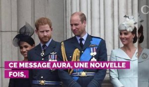 Anniversaire du prince William : Meghan Markle et le prince Ha...