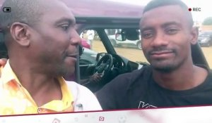 Episode 4 du Self'Questions avec Salomon Kalou