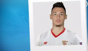 OFFICIEL : Lucas Ocampos s'engage au FC Séville !