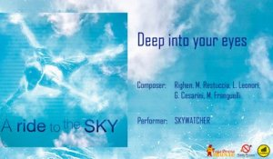 Skywatcher - Deep into your eyes