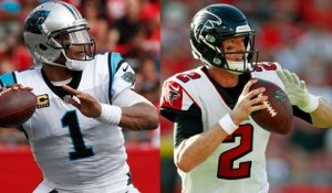 Which NFC South QB has the best supporting cast entering 2019?
