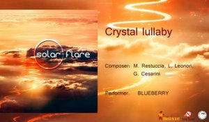 Blueberry - Crystal lullaby