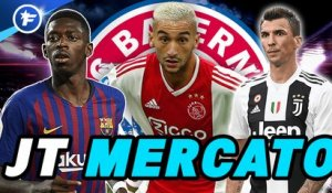Journal du Mercato : le Bayern Munich passe la seconde
