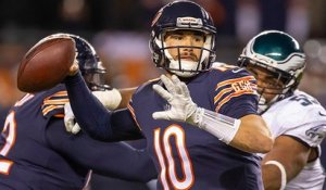 Brandt explains why Bears are the most intriguing team in NFC North