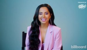 Growing Up Latino: Becky G