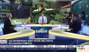 Nicolas Doze: Les Experts (1/2) - 12/07