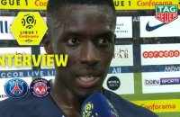 Interview de fin de match : Paris Saint-Germain - Toulouse FC (4-0)  - Résumé - (PARIS-TFC) / 2019-20