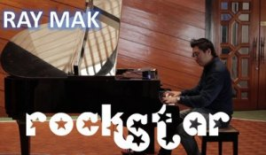 Post Malone ft. 21 Savage - Rockstar Piano by Ray Mak