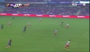 Orlando City v New York Red Bulls
