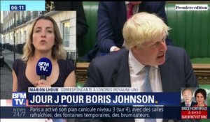 Royaume-Uni: ce qui attend (probablement) Boris Johnson à Downing Street