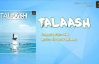 Talaash - Album | AiR - Atman in Ravi | Yellow & Red Music