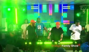 Orange Family Show 3 avec BEBI PHILIP