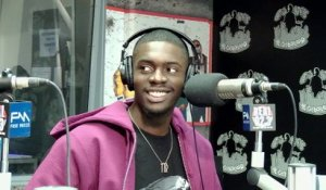 Sheck Wes Talks The Industry Love He Receives