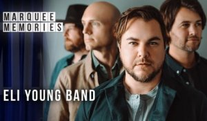 Marquee Memories: Eli Young Band Recalls Their Favorite Rock Performances