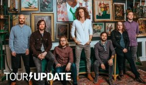 The Revivalists Stay Together and Keep Going
