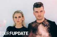 BROODS Are Much More Smiley In Person