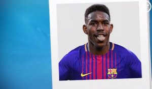OFFICIEL : Júnior Firpo  file au FC Barcelone