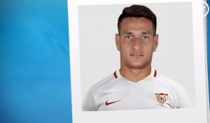 OFFICIEL : Rony Lopes file au FC Séville