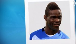 OFFICIEL : Mario Balotelli rejoint le Brescia Calcio