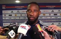 OL : Moussa Dembélé assume son nouveau statut