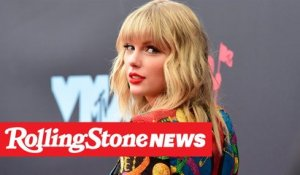 Kellyanne Conway Belittles Taylor Swift, Fans Over Equality Act Support