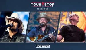 Tour Stop: Brad Paisley, Zac Brown Band, Bad Religion