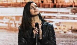 Lana Del Rey Shares Fifth Album 'Norman F--king Rockwell' | Billboard News